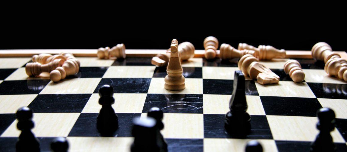 Competitor: come studiarli e perché