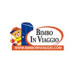Bimbo in Viaggio logo