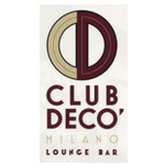 club decò logo