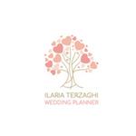 Ilaria wedding logo
