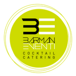 BarmanEventi Logo