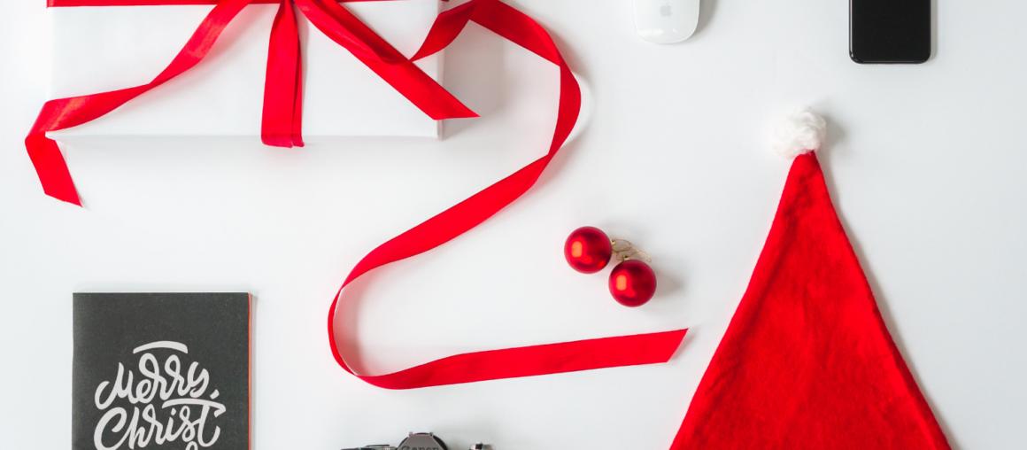 Cosa regalare a Natale ad un Social Media Manager